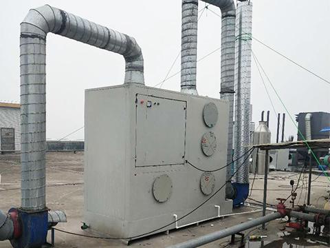 昆明废气处理设备厂家