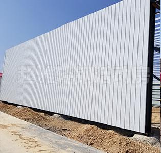 彩钢移动大棚生产厂家