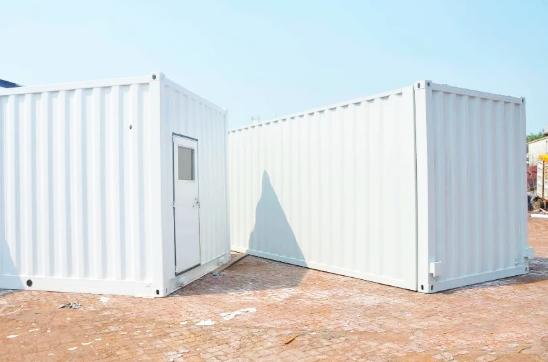 昆明集装箱活动板房厂家