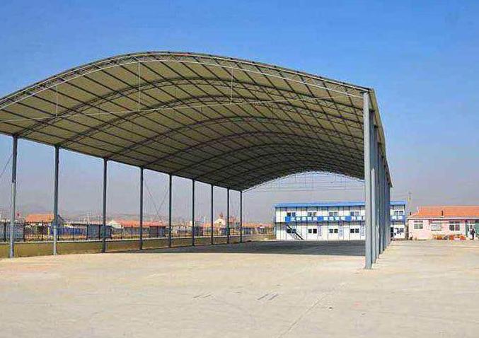 云南新型轻钢结构大棚生产哪家好?
