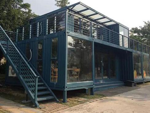 住人集装箱活动房制造材料有哪些