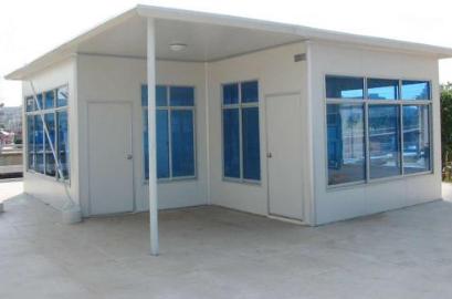 活动房安装使用中安全防范知识