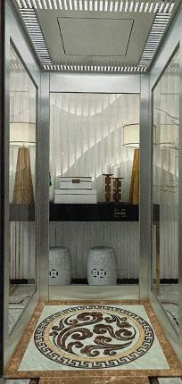 别墅观光电梯DA-V103