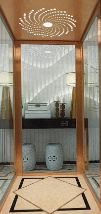 别墅观光电梯DA-V102