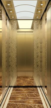 家用电梯JA-V304