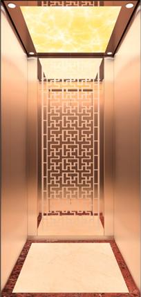 家用电梯JA-V303