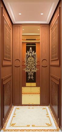 家用电梯JA-V302