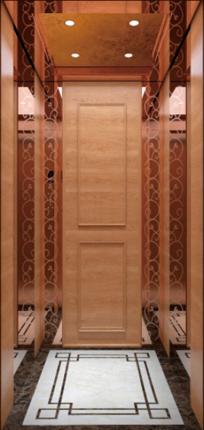 家用电梯JA-V301