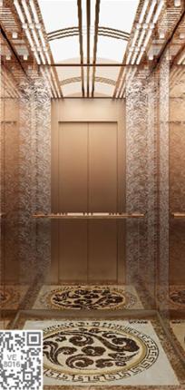 云南電梯分為哪幾種?液壓電梯和曳引電梯之間有什么區別?