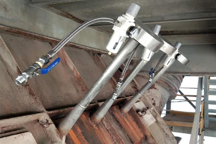 导致锅炉吹灰器排烟温度升高的原因有哪些