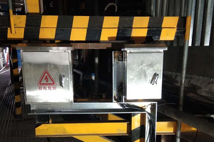 水泥厂安装磁力声能清灰器