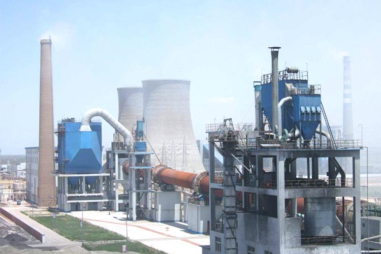 水泥厂余热利用锅炉解决方案
