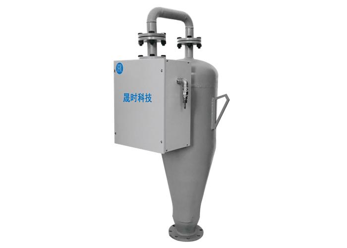 料仓清堵器气泡释放能量很小如何解决?昆明料仓清堵器厂家解答