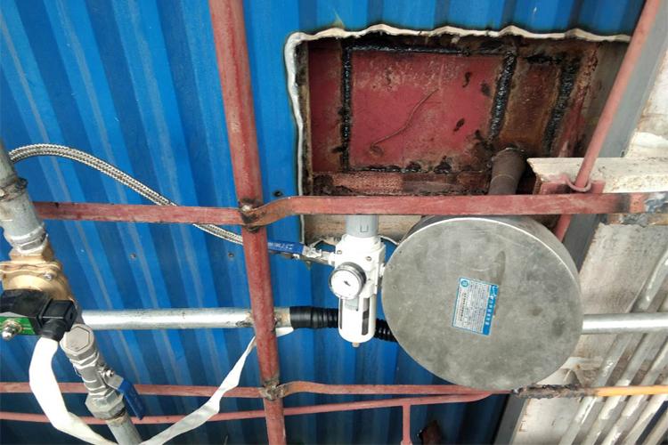 云南锅炉吹灰器厂家分享怎样使用锅炉吹灰器才能使设备更节能