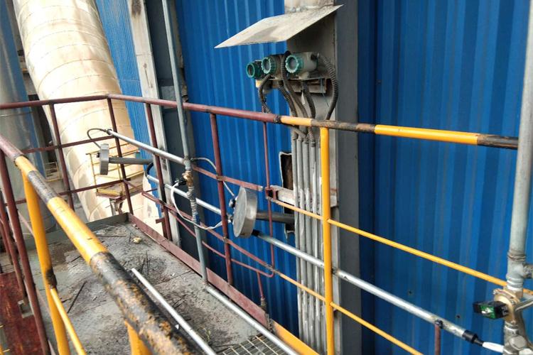 希望大家引起重视:锅炉积灰结渣会导致吹灰器锅炉换热效率下降!