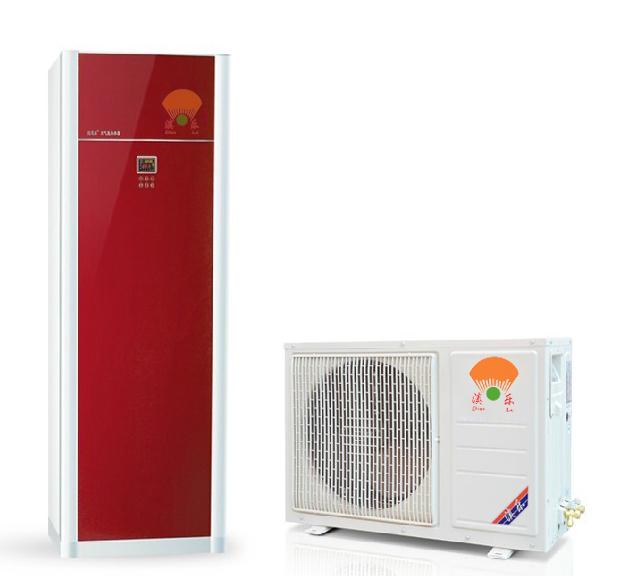 昆明家用空气能热泵热水器