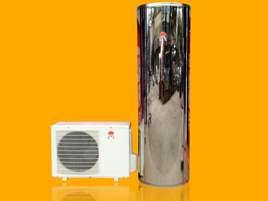 空氣能熱泵不鏽鋼保溫桶