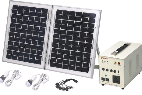 昆明太陽能熱水器發電系統