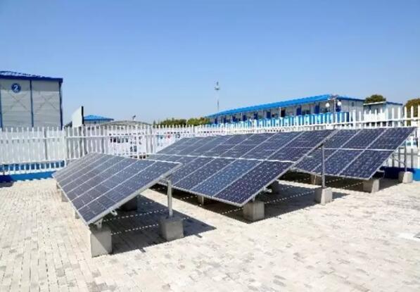 云南太阳能公司
