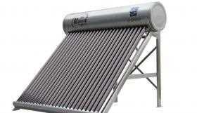 昆明太阳能热水器