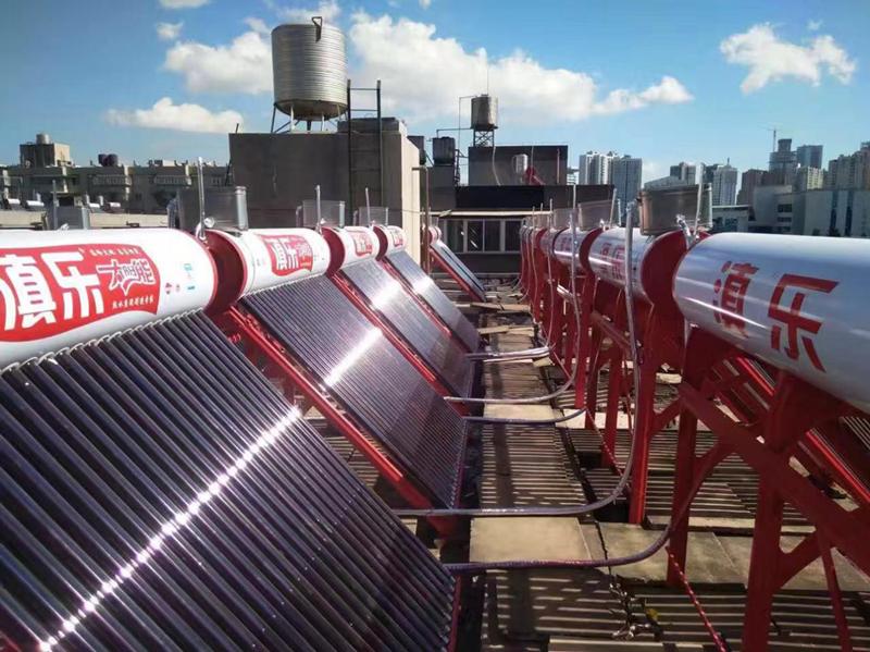 雲南太陽能安裝價格