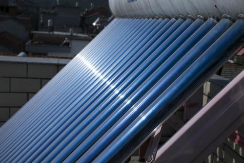雲南太陽能安裝工程