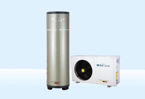 空氣能熱水器和太陽能熱水器哪個好
