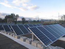 雲南太陽能發電係統安裝