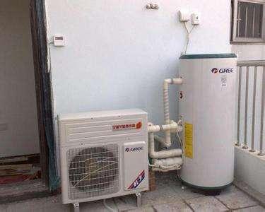 昆明空气能热水器