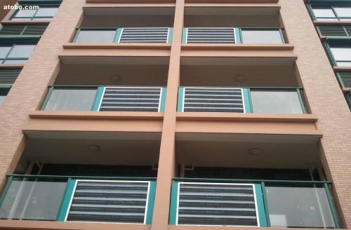 昆明壁挂式太阳能热水器