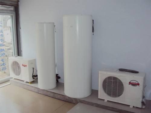 昆明空氣能熱水器