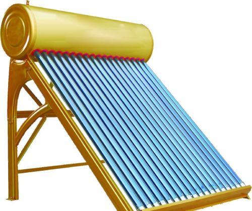 云南太陽能熱水器
