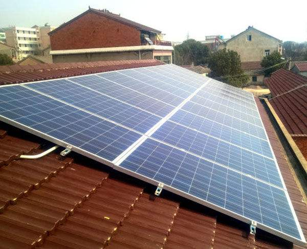 昆明太陽能