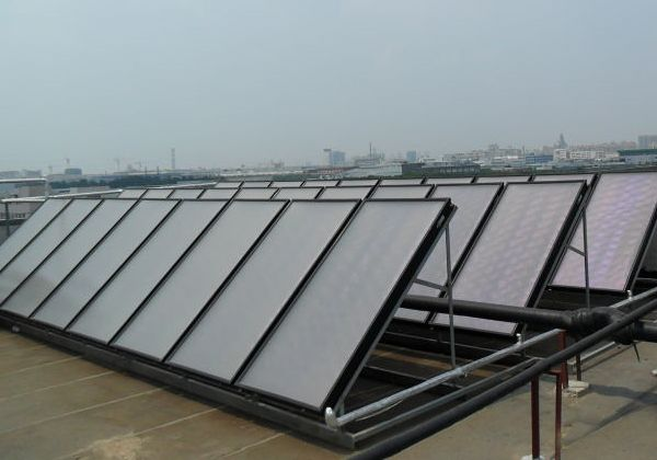 平板太阳能热水器好不好?滇乐平板太阳能热水器怎么样?