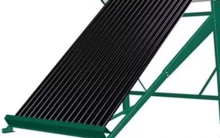 太阳能原理及漏水的处理方法,你们知道吗?