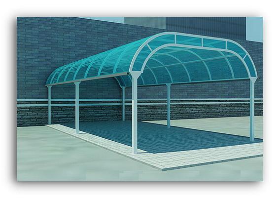 昆明雨棚玻璃厂家
