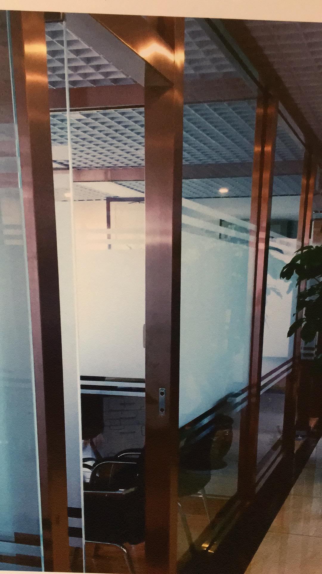 云南鋼化玻璃合作案例