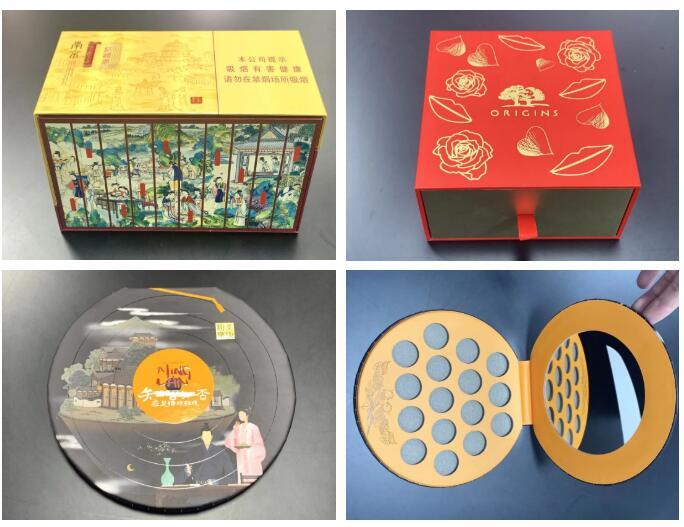 纸盒包装厂常见的15种礼品包装盒-猜你喜欢