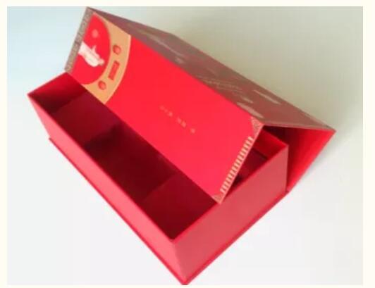云南纸盒包装书型盒