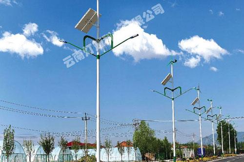 太阳能路灯未来的发展趋势怎么样?
