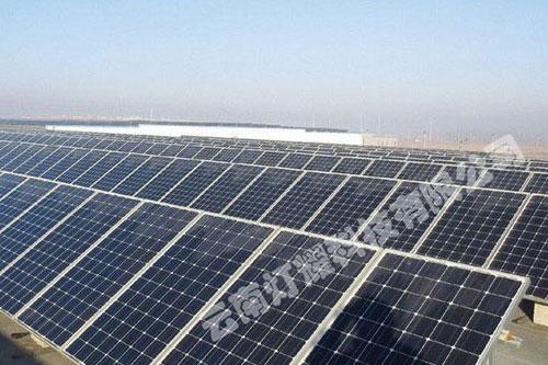 帶你了解太陽能光伏的系統分類?