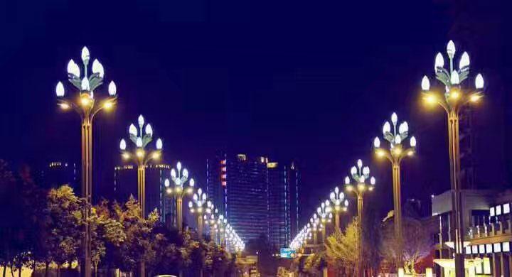 安宁东湖公园景观改造