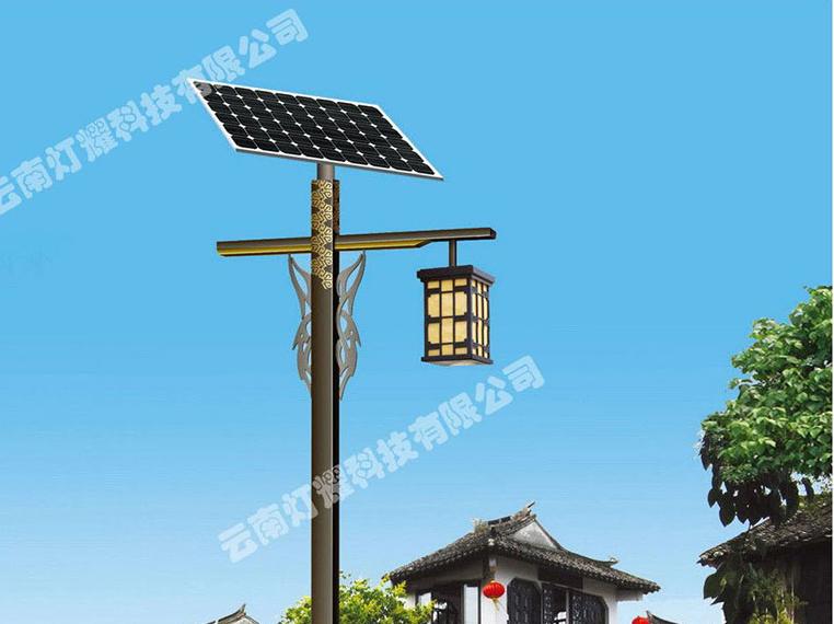 太阳能路灯怎么样?充一次电能用多久?
