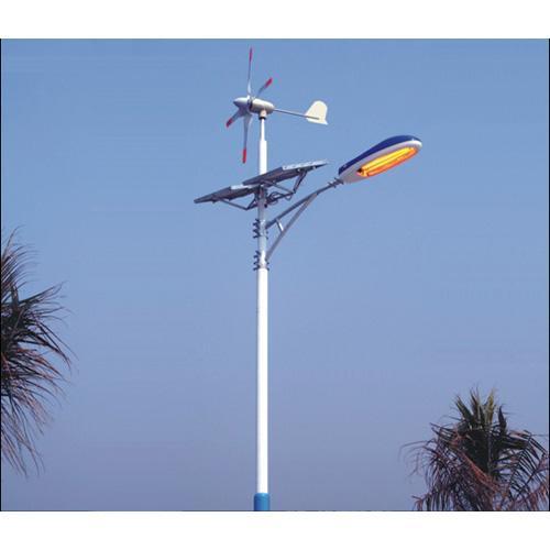 有什么办法能够提高太阳能路灯发电板的工作效率吗?