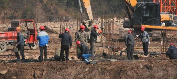 混凝土抗渗仪对工作环境的要求有哪些?