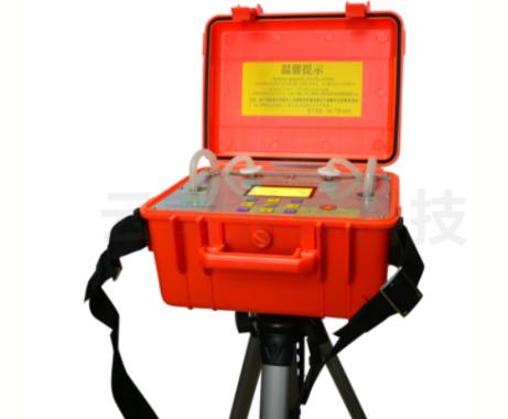 「恒流大气采样仪」用途,特点及应用