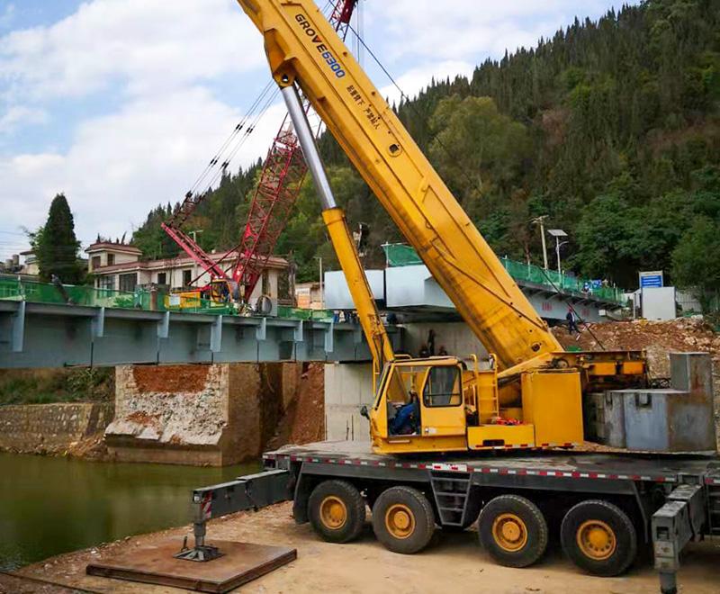 300吨吊车出租