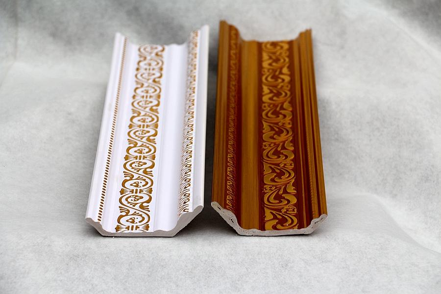昆明PVC裝飾線條廠家