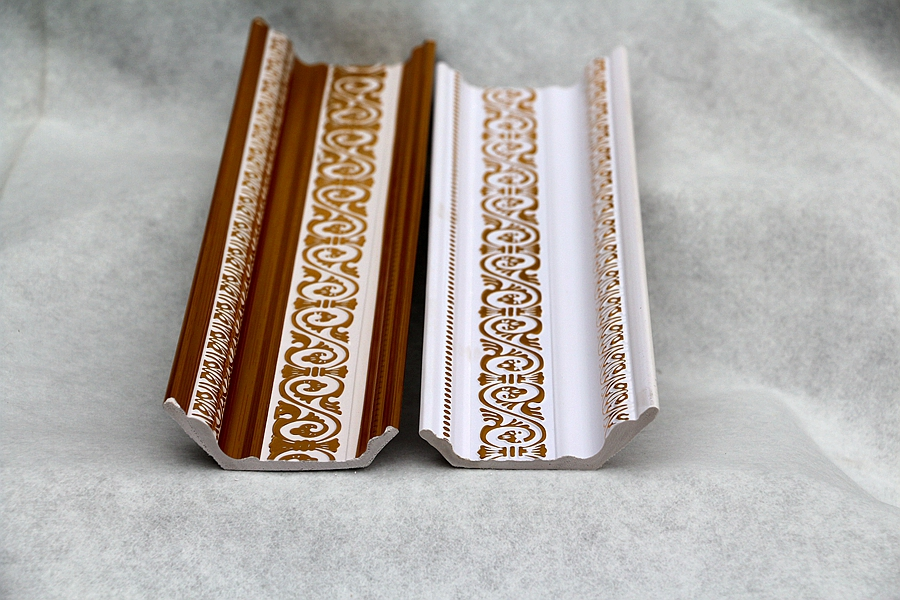 昆明PVC装饰线条价格