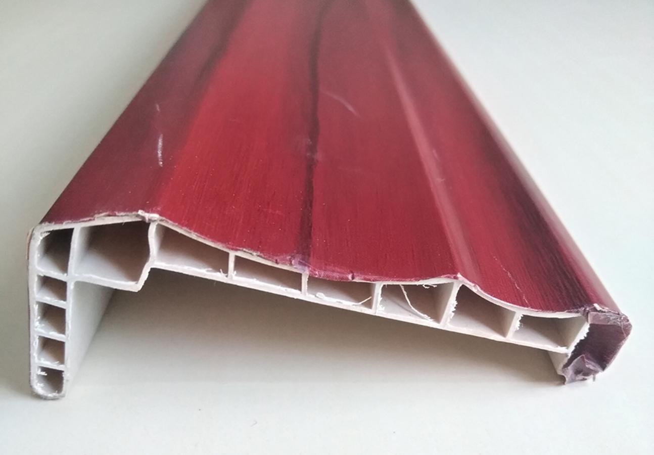 昆明塑鋼門套線